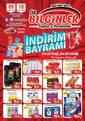 Öz Bilginler Toptan & Perakende 09 - 18 Temmuz 2021 Kampanya Broşürü! Sayfa 1