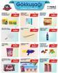 Gökkuşağı Market 30 Temmuz - 12 Ağustos 2021 Kampanya Broşürü! Sayfa 14 Önizlemesi