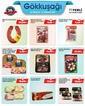 Gökkuşağı Market 30 Temmuz - 12 Ağustos 2021 Kampanya Broşürü! Sayfa 3 Önizlemesi