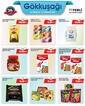 Gökkuşağı Market 30 Temmuz - 12 Ağustos 2021 Kampanya Broşürü! Sayfa 6 Önizlemesi