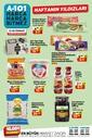 A101 17 - 30 Temmuz 2021 Kampanya Broşürü! Sayfa 2 Önizlemesi