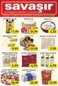 Savaşır Market 12 - 22 Temmuz 2021 Kampanya Broşürü! Sayfa 1