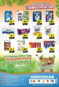 Gençerler Market 02 - 19 Temmuz 2021 Kampanya Broşürü! Sayfa 4 Önizlemesi