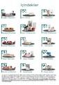 Modalife Mobilya 2021 Yeni Sezon Tasarımlar Kataloğu Sayfa 3 Önizlemesi