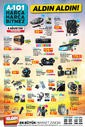 A101 05 - 14 Ağustos 2021 Kampanya Broşürü! Sayfa 3 Önizlemesi
