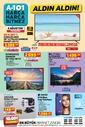 A101 05 - 14 Ağustos 2021 Kampanya Broşürü! Sayfa 1 Önizlemesi
