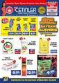 Çetinler Market 14 - 31 Temmuz 2021 Kampanya Broşürü! Sayfa 5 Önizlemesi