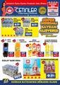 Çetinler Market 14 - 31 Temmuz 2021 Kampanya Broşürü! Sayfa 2 Önizlemesi