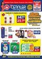 Çetinler Market 14 - 31 Temmuz 2021 Kampanya Broşürü! Sayfa 3 Önizlemesi