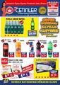 Çetinler Market 14 - 31 Temmuz 2021 Kampanya Broşürü! Sayfa 1 Önizlemesi