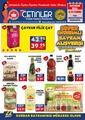 Çetinler Market 14 - 31 Temmuz 2021 Kampanya Broşürü! Sayfa 4 Önizlemesi