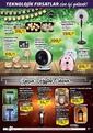 5M Migros 15 - 28 Temmuz 2021 Kurban Bayramı Kampanya Broşürü! Sayfa 37 Önizlemesi