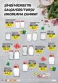 5M Migros 15 - 28 Temmuz 2021 Kurban Bayramı Kampanya Broşürü! Sayfa 4 Önizlemesi