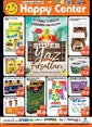 Happy Center 28 Temmuz - 09 Ağustos 2021 Kampanya Broşürü! Sayfa 1 Önizlemesi