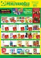 Muharrem Pehlivanoğlu 14 - 31 Temmuz 2021 Kampanya Broşürü! Sayfa 1