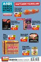 A101 31 Temmuz - 06 Ağustos 2021 Haftanın Yıldızları Kampanya Broşürü! Sayfa 2 Önizlemesi