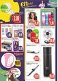 Emirgan Market 10 - 12 Temmuz 2021 Kampanya Broşürü! Sayfa 7 Önizlemesi
