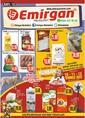 Emirgan Market 10 - 12 Temmuz 2021 Kampanya Broşürü! Sayfa 1 Önizlemesi