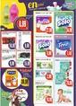 Emirgan Market 10 - 12 Temmuz 2021 Kampanya Broşürü! Sayfa 3 Önizlemesi