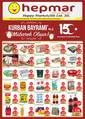 Hepmar Market 09 - 23 Temmuz 2021 Kampanya Broşürü! Sayfa 1