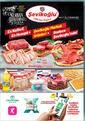 Şevikoğlu Market 14 - 31 Temmuz 2021 Kampanya Broşürü! Sayfa 1