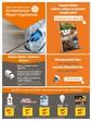 Koçtaş 08 Temmuz - 11 Ağustos 2021 Kampanya Broşürü! Sayfa 2 Önizlemesi