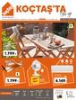 Koçtaş 08 Temmuz - 11 Ağustos 2021 Kampanya Broşürü! Sayfa 1 Önizlemesi