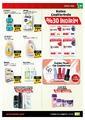 Onur Market 29 Temmuz - 11 Ağustos 2021 Trakya Bölgesi Kampanya Broşürü! Sayfa 13 Önizlemesi