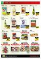Onur Market 29 Temmuz - 11 Ağustos 2021 Trakya Bölgesi Kampanya Broşürü! Sayfa 10 Önizlemesi