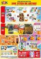Şok Market 28 Temmuz - 03 Ağustos 2021 Kampanya Broşürü! Sayfa 1 Önizlemesi