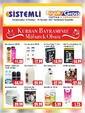 Sistemli Market 10 - 26 Temmuz 2021 Kampanya Broşürü! Sayfa 5 Önizlemesi
