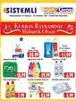 Sistemli Market 10 - 26 Temmuz 2021 Kampanya Broşürü! Sayfa 6 Önizlemesi