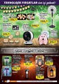 Migros 15 - 28 Temmuz 2021 Kurban Bayramı Kampanya Broşürü! Sayfa 22 Önizlemesi