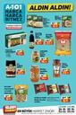 A101 31 Temmuz - 13 Ağustos 2021 Kampanya Broşürü! Sayfa 6 Önizlemesi