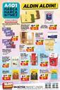 A101 31 Temmuz - 13 Ağustos 2021 Kampanya Broşürü! Sayfa 2 Önizlemesi