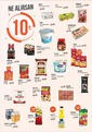 Biçen Market 15 - 28 Temmuz 2021 Kampanya Broşürü! Sayfa 3 Önizlemesi