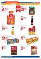 Bizim Toptan Market 29 Temmuz - 11 Ağustos 2021 BKM Kampanya Broşürü! Sayfa 10 Önizlemesi