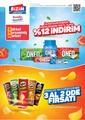 Bizim Toptan Market 29 Temmuz - 11 Ağustos 2021 BKM Kampanya Broşürü! Sayfa 1 Önizlemesi