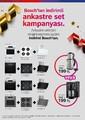 Bosch Temmuz 2021 Ankastre Ürünler Kataloğu Sayfa 4 Önizlemesi