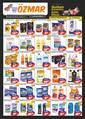 Özmar AVM 03 - 31 Temmuz 2021 Kampanya Broşürü! Sayfa 1