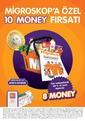 5M Migros 29 Temmuz - 11 Ağustos 2021 Kampanya Broşürü! Sayfa 50 Önizlemesi