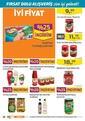 5M Migros 29 Temmuz - 11 Ağustos 2021 Kampanya Broşürü! Sayfa 26 Önizlemesi