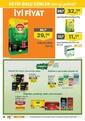 5M Migros 29 Temmuz - 11 Ağustos 2021 Kampanya Broşürü! Sayfa 28 Önizlemesi