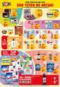 Şok Market 21 - 27 Temmuz 2021 Kampanya Broşürü! Sayfa 1 Önizlemesi