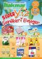 Hakmar 03 - 08 Temmuz 2021 Topselvi-Park34 Kampanya Broşürü! Sayfa 1 Önizlemesi