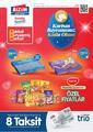 Bizim Toptan Market 08 - 28 Temmuz 2021 BKM Kampanya Broşürü! Sayfa 1 Önizlemesi