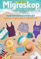 Migros 29 Temmuz - 11 Ağustos 2021 Kampanya Broşürü: Yazın İhtiyacı Olan Her Şey Sayfa 1 Önizlemesi
