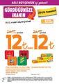Migros 15 - 28 Temmuz 2021 Kampanya Broşürü! Sayfa 14 Önizlemesi