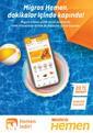Migros 15 - 28 Temmuz 2021 Kampanya Broşürü! Sayfa 85 Önizlemesi