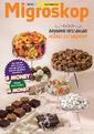 Migros 15 - 28 Temmuz 2021 Kampanya Broşürü! Sayfa 1 Önizlemesi